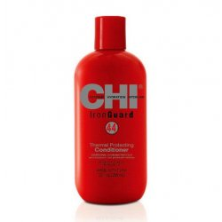 CHI 44 Iron Guard Thermal Protecting Conditioner - kondicionér na vlasy s termo ochranou, 355 ml