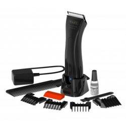 Wahl BERETTO Stealth - profesionální strojek na vlasy 4212-0471 + Gembird - stlačený  vzduch 58949635eb1