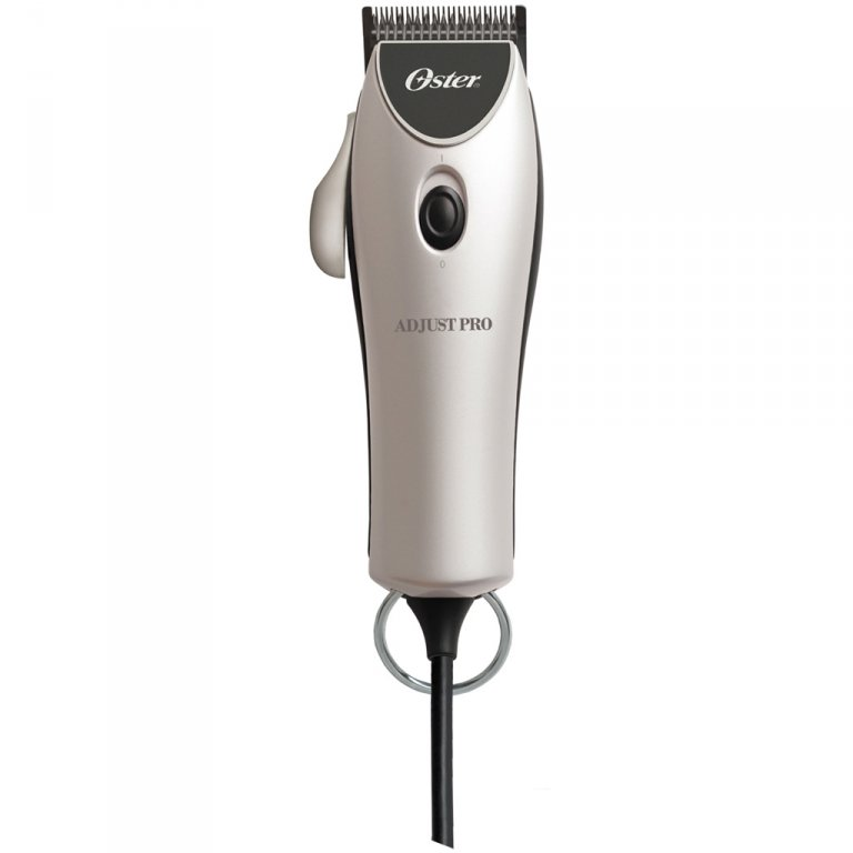 Oster Adjust Pro - profesionální strojek na vlasy + Gembird - stlačený  vzduch efcf3554c4b