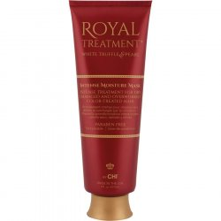 ​CHI Royal Treatment Intense Moisture Masque - intenzivní hydratační maska, 236 ml