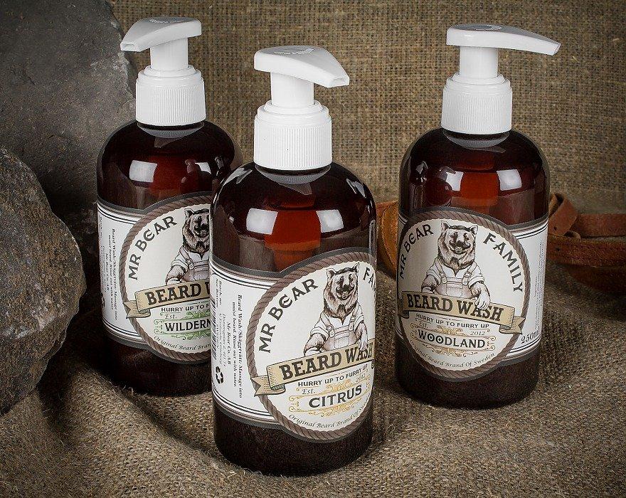 Šampony a kondicionéry na bradu ae8cc5ea1b2