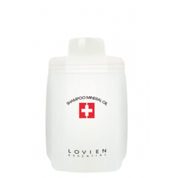 L'OVIEN ESSENTIAL šampon minerál oil, 1000 ml