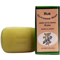 Murray & Lanman Rue Soap - mýdlo, 95 g