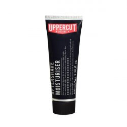 Uppercut Deluxe Moisturiser Aftershave - krém po holení, 100 ml