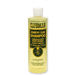 Clubman Country Club 2772 - šampon na vlasy, 473 ml