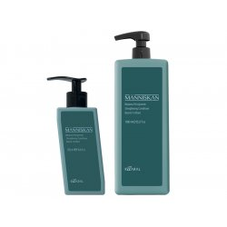 Människan Strengthening Conditioner - posilující kondicionér