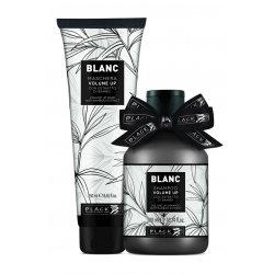 BALÍČEK: Black Volume Up - sada - šampon, 300 ml + maska, 250 ml