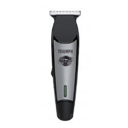 Captain Cook Triumph Wireless Trimmer 06667 - konturovací strojek + Captain Cook Spray 04978 - rozprašovač, 300 ml